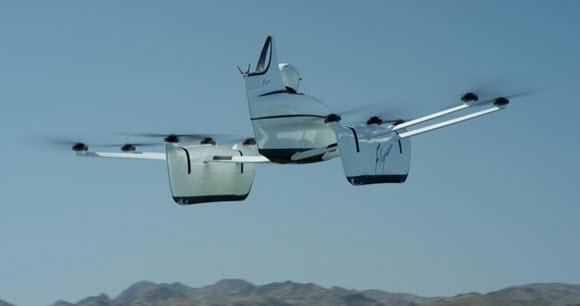 Kann bald jeder Multicopter fliegen?