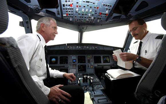 Was wurde aus Pilot «Sully» Sullenberger?