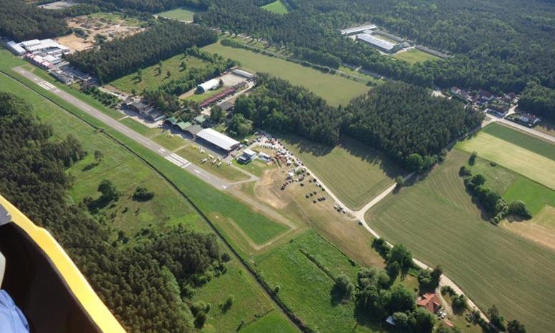 Bruck: Räte gegen grösseren Flugplatz