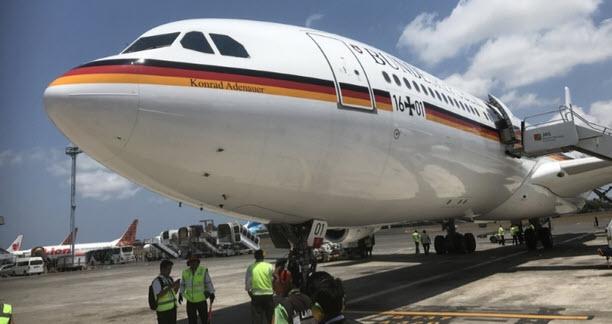 Flugbereitschaft erhält neue Maschinen