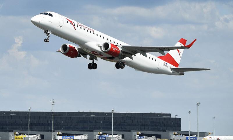 3 Gemeinden gegen Schwechater Fluglärm