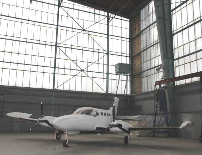 Neuhardenberg:  Stagnation ohne Instrumentenflug