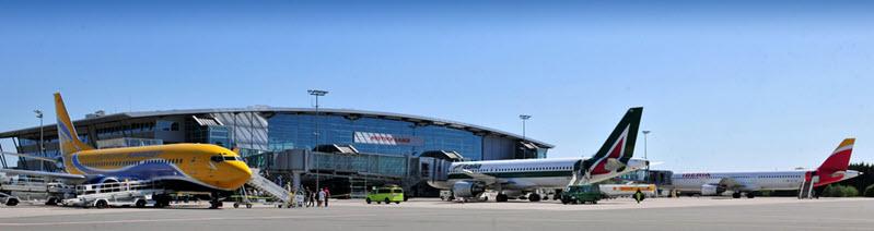 Braucht Deutschland 39 Flughäfen?