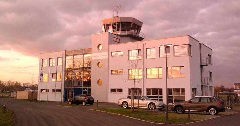 Wird Flugplatz Speyer geschlossen?