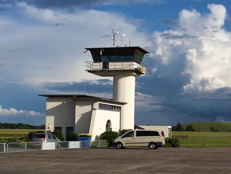 Stendal: Erneuerter Tower