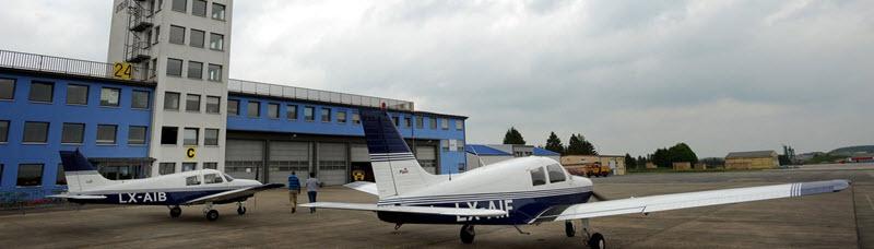 PFT-belastete Erde soll auf Flugplatz Bitburg gelagert werden