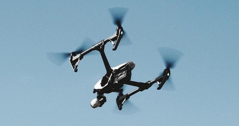 Airport Mengen wird Teststrecke für autonomes Fliegen