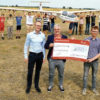 Cloppenburg – neuer Segler für die Jugend