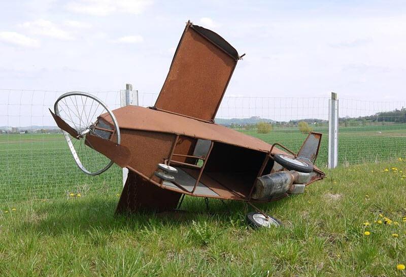 Pläne für Flugplatz Coburg vom Tisch
