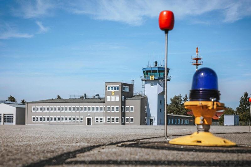 Aus der Traum vom Ein-Euro-Flugplatz