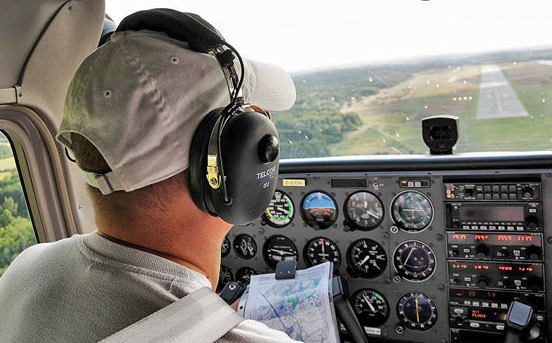 CH-Privatflugabgabe: Es steht zu viel auf dem Spiel!