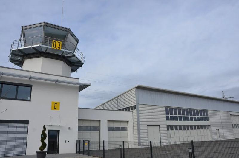 Flugplatz Bamberg erhält Instrumentenflugbetrieb