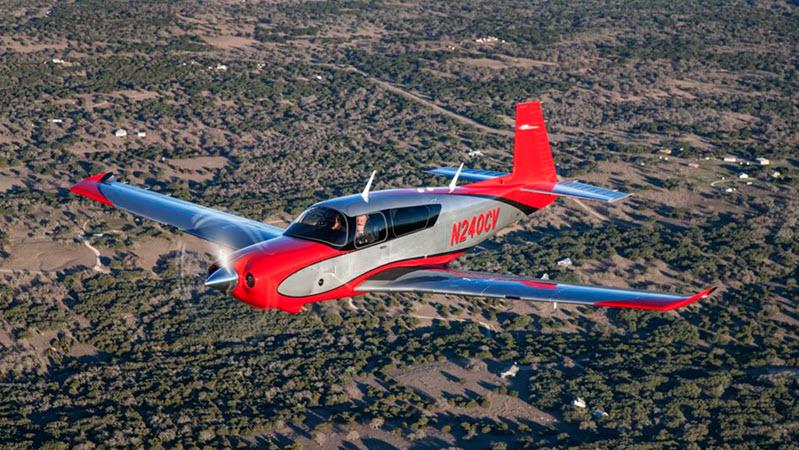 Mooney Aircraft am Ende – Entlassungen
