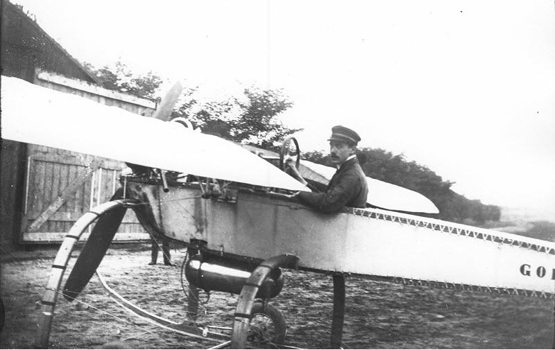 Mainz und die Luftfahrt
