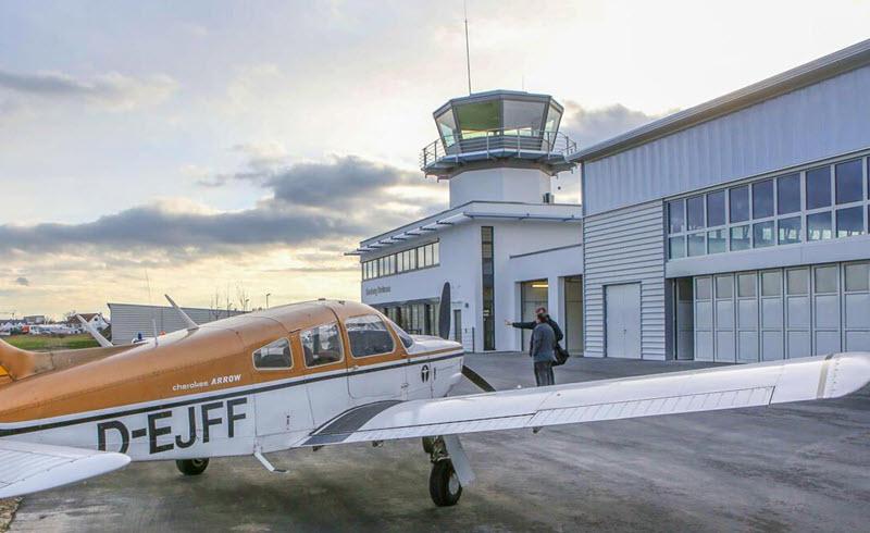 Flugplatz Breitenau soll Naturschutzgebiet werden