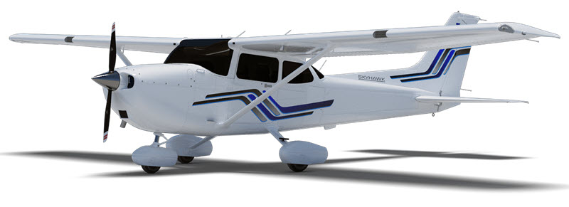 Small plane stolen and flown away