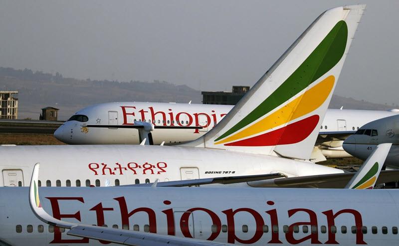 Afrikas Airlines kämpfen ums Überleben