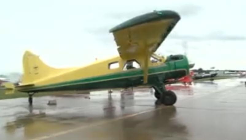 FAA ermittelt gegen Harrison Ford