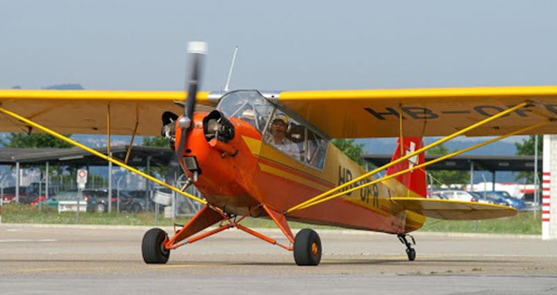 70 Jahre Fluggruppe FFA