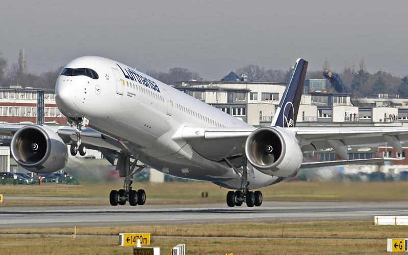 Flughafen München: Langsamer Re-Start