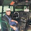 Letzte Landung der IL-14