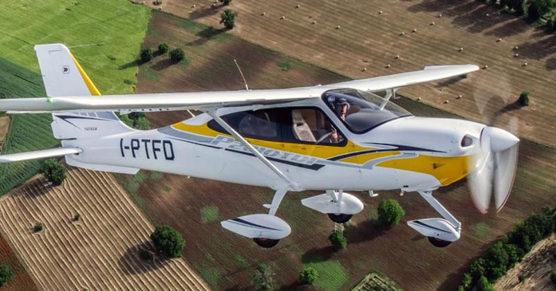 Tecnam P2010 TDI erhält EASA-Musterzulassung