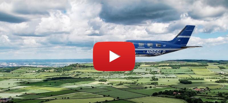 Brennstoffzellen-Flugzeug gelingt Erstflug