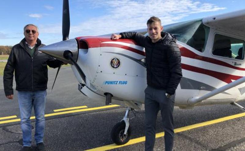 Kaderschmiede für Piloten im Südburgenland