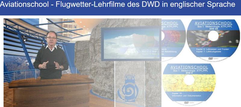 Flugwetter-Lehrfilme des DWD