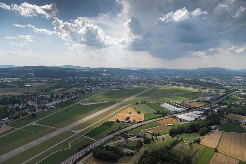 Flugplatz Dübendorf: Rahmenvereinbarung aufgelöst