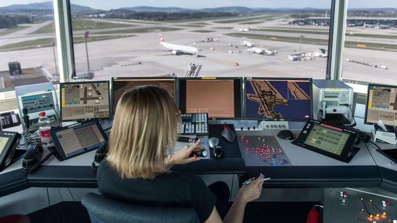 Obergericht spricht Flugverkehrsleiter frei