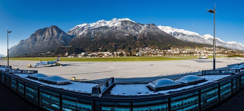 Innsbruck schließt im Herbst für Pistensanierung