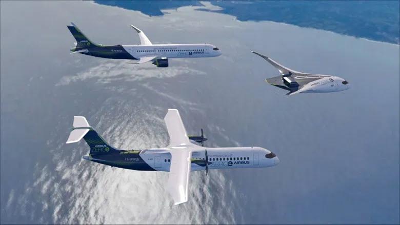 Norwegen plant elektrischen Inland-Flugverkehr
