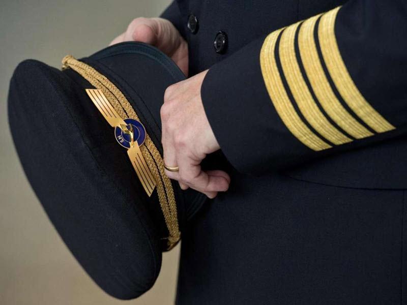 Tausende Piloten suchen Jobs