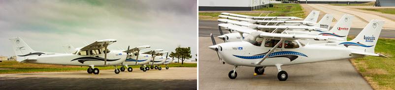 Textron Aviation names 2021 top hawk participants