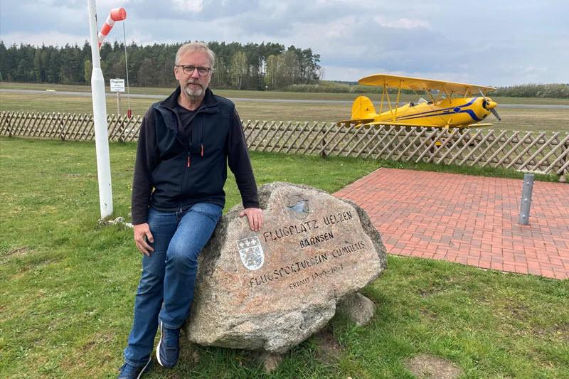 50 Jahre Flugplatz Uelzen