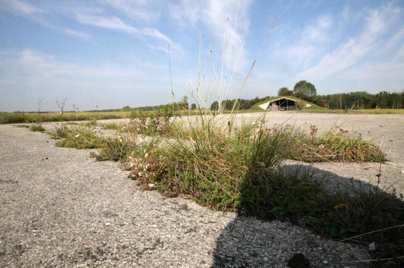 Strategie für BMW-Gelände am Flugplatz Fürstenfeldbruck