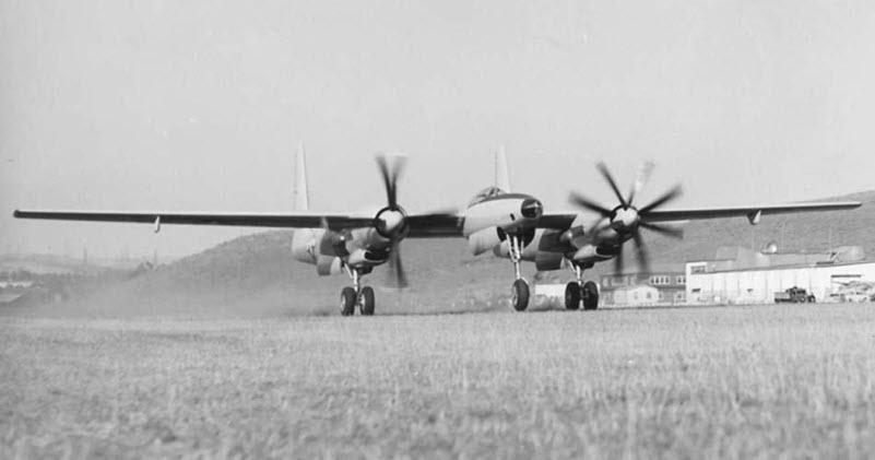 Howard Hughes und sein Superflugzeug