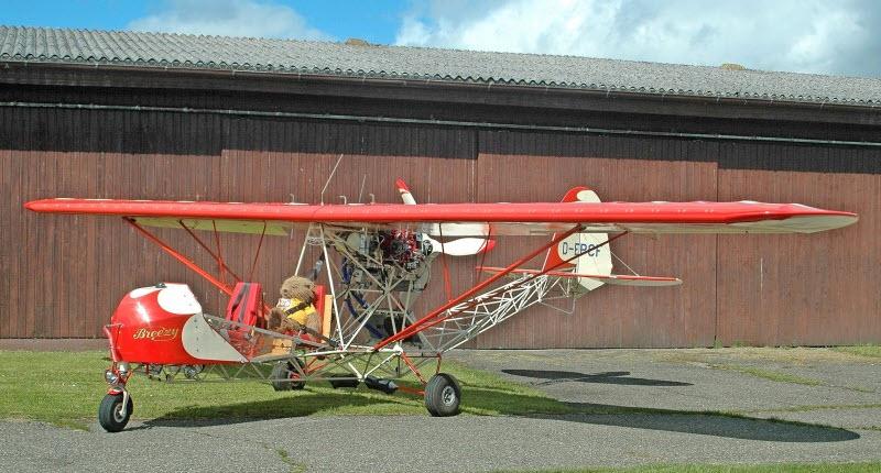 Flugzeug zum Selberbauen