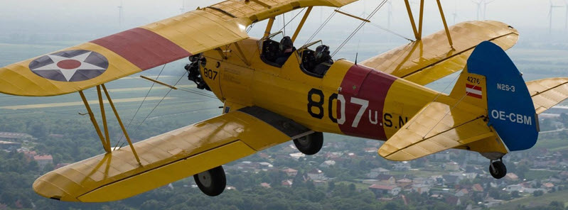 Das Austrian Aviation Museum feiert