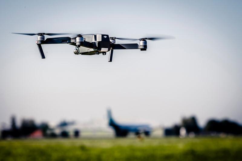 Austro Control: Verkehrs-Management für Drohnen